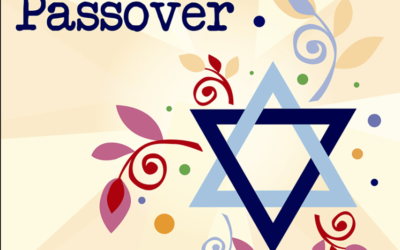 Are you celebrating Passover?